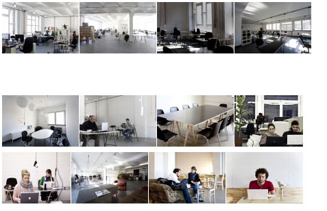 Coworking Space Tbilisi